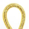 Cyberlox Nylon Mesh Tubing 9-10mm Gold